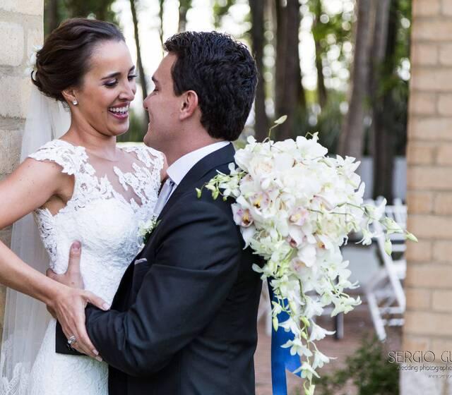 Sergio Guerrero Wedding Photographer and Videographer