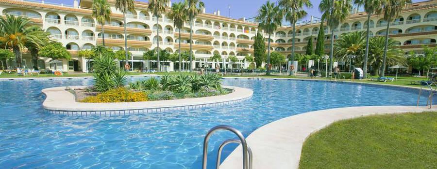 Gran Hotel del Coto.