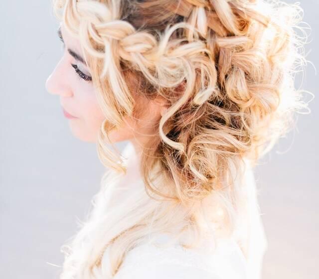 Elodie Ciriani - Salon Marie-Thé Coiffure