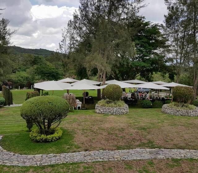Jardín de Eventos Calaprieta