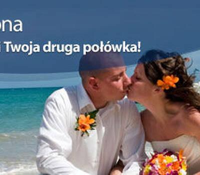 Podróż poślubna z ComeON