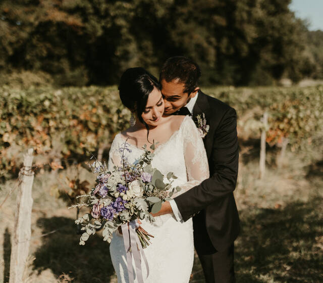 Wedding in Provence @JessiandMarkus Photography