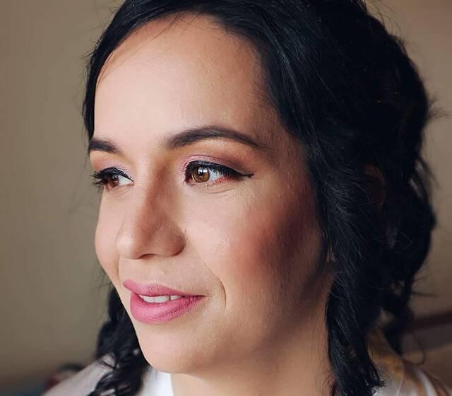 Rita Martins Makeup