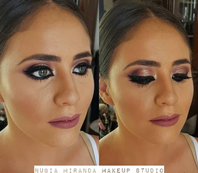 Nubia Miranda Make Up Studio