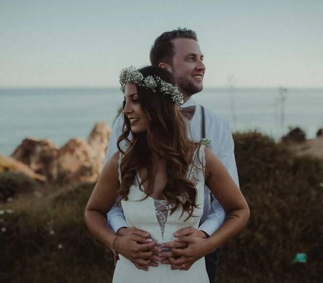 Casamento na Praia - Algarve 2017