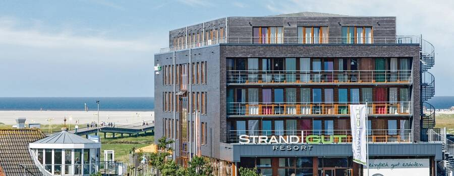 StrandGut Resort