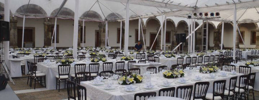 Organización de eventos - Foto Sé 380 Eventos