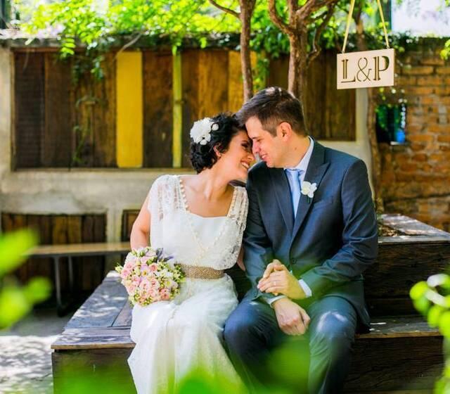 Dri Castro - Mini Wedding no Maní