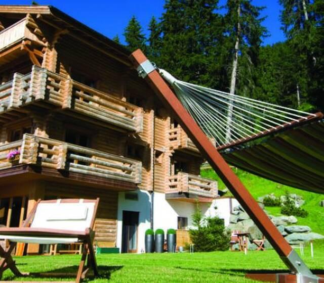 Foto: The Lodge