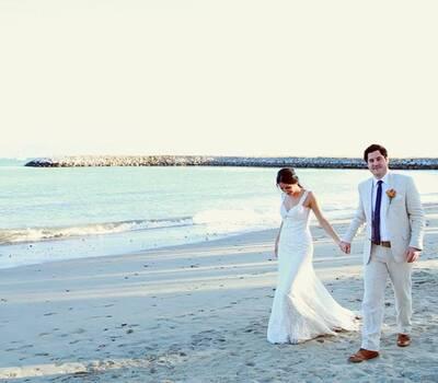 Miren Amuchastegui Wedding Video
