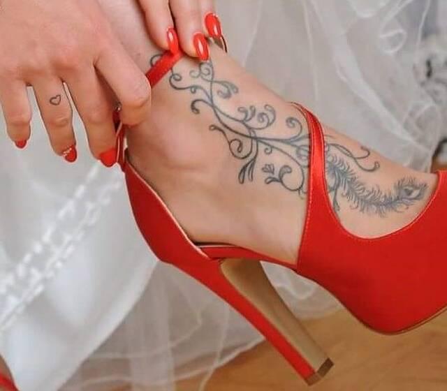 scarpe sposa Andrea Iommi