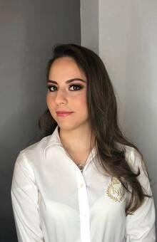 Mafer Moreno Makeup