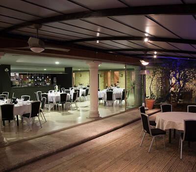 Relais Restaurant