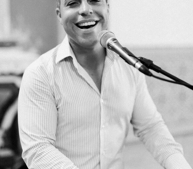 Leandro Russo The Pianoman