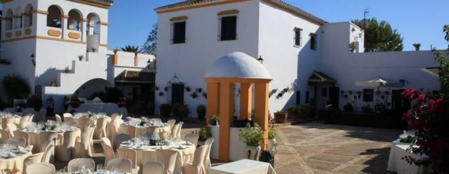 Hacienda La Moharra