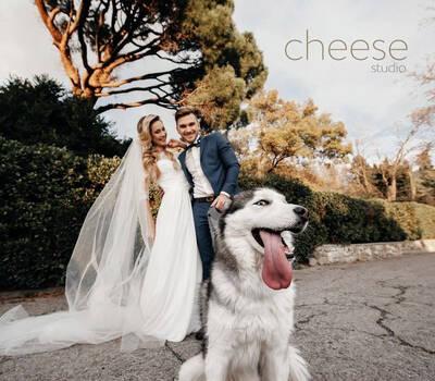 Wir machen den besten Hochzeitsfilm. Ihren Hochzeitsfilm.