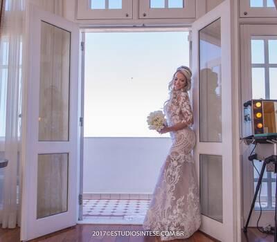 Daisy Abreu Haute Couture