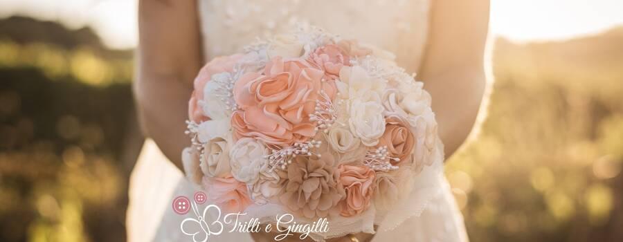Bouquet alternativi by Trilli e Gingilli
