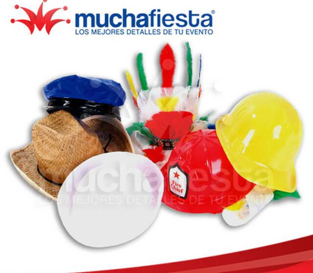 Bailar y disfrutar con los mayor variedad sombreros de fiesta c56ac4ace51