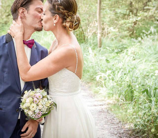 Hochzeitsfotografie Raya&Raphi