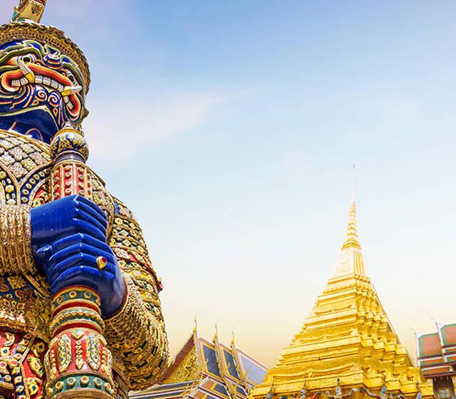 **Tailandia - Bangkok – Phuket 13 días desde 1450€. Precio final por persona incluidas tasas y suplemento de carburante. Oferta válida hasta el 31/10/2019. Solicita más información. Sujetos a disponibilidad de plazas en el momento de efectuar la reserva.