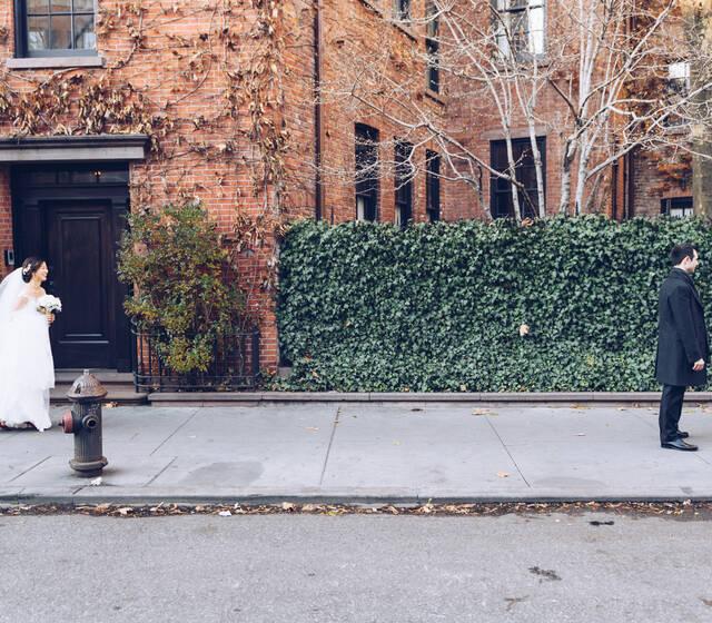 New York City & Tri-State Weddings