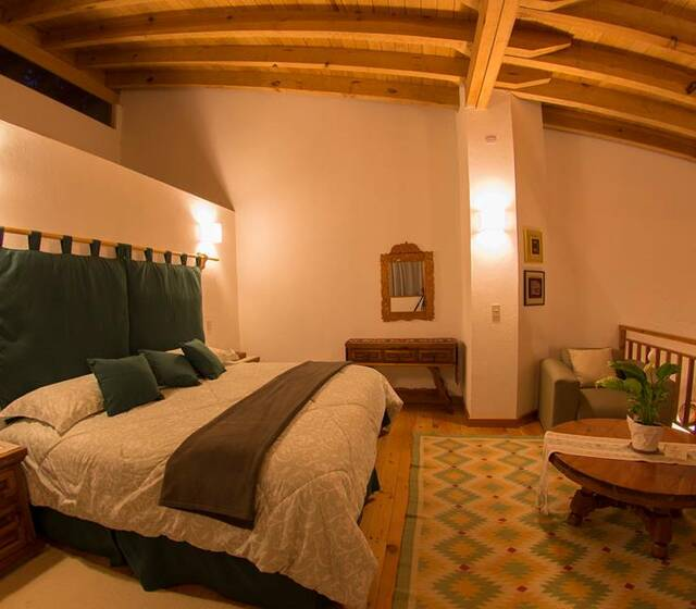 Hotel Rancho San Cayetano