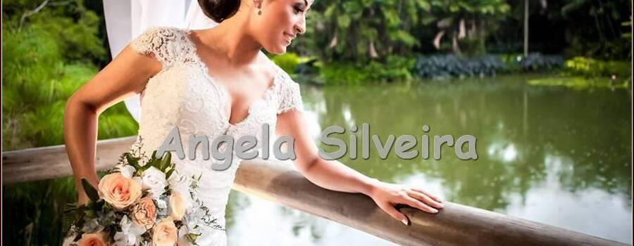 Angela Silveira. Foto: Fernanda Ferraro
