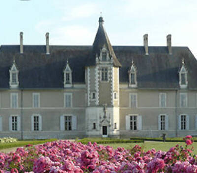 Le château et le domaine de Longue Plaine Jardins