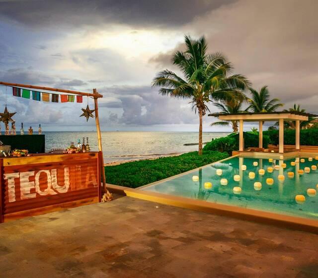 Events & Weddings Cancún