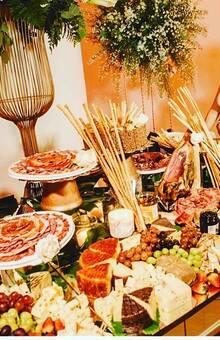 Miguel Marenco Catering