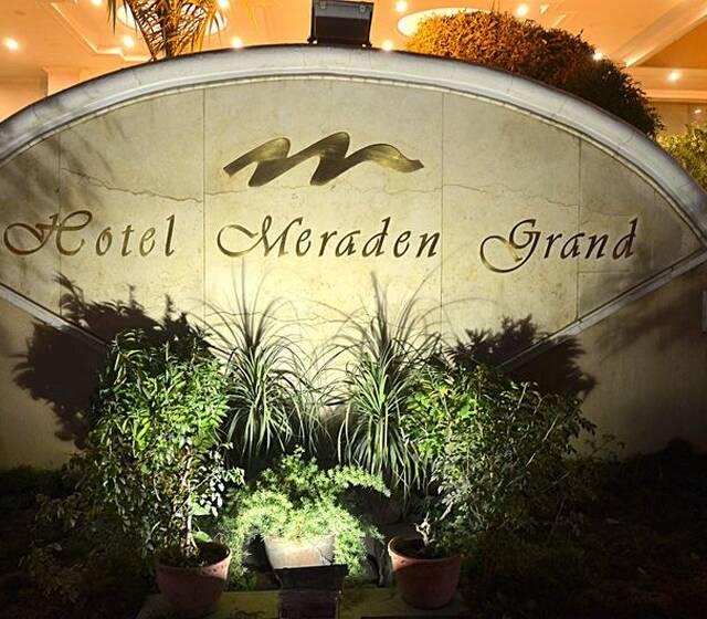 Meraden Grand Hotel