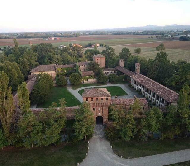 cc0009013be8 Castello di Paderna - Recensioni