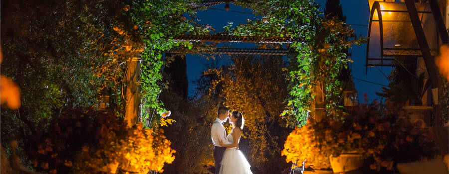 Facibeni Fotografia: matrimonio Fattoria di Paterno