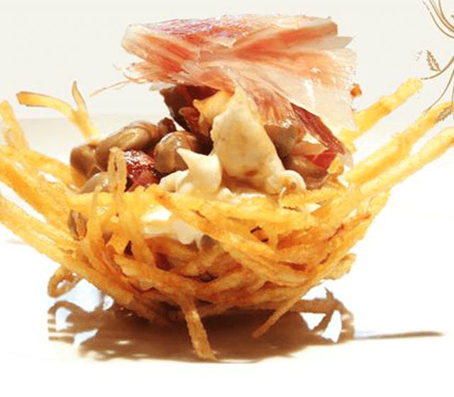 Restaurante Rincón de Pepe