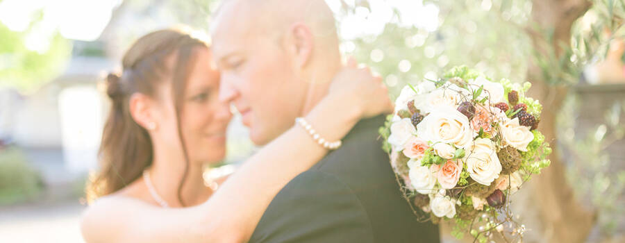 Hochzeitsfotograf Daniel Wechsler