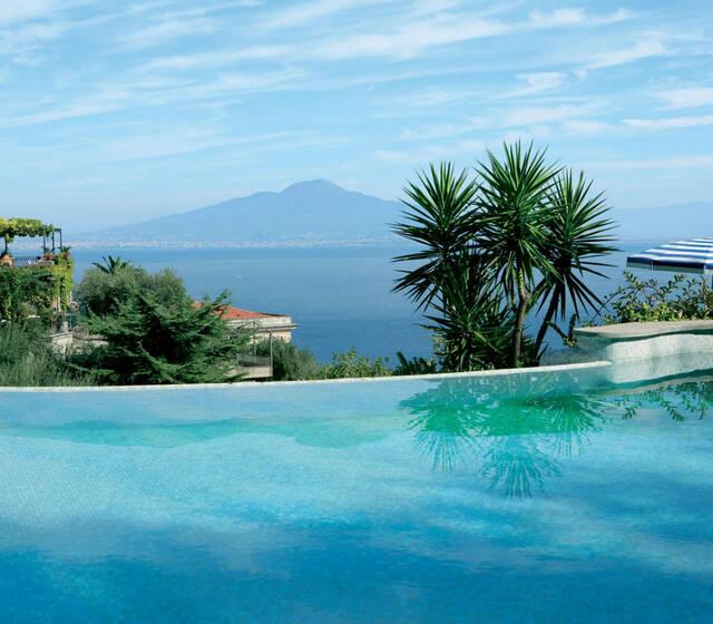 Grand Hotel Capodimonte