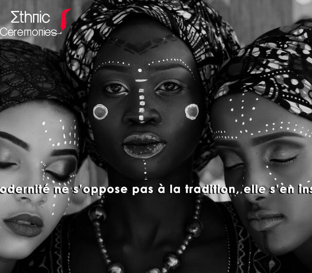 © Ethnic Ceremonies
