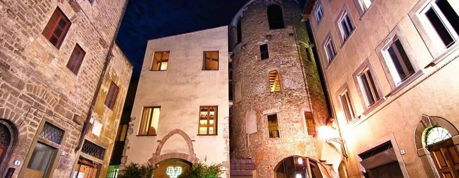 Hotel Brunelleschi Firenze