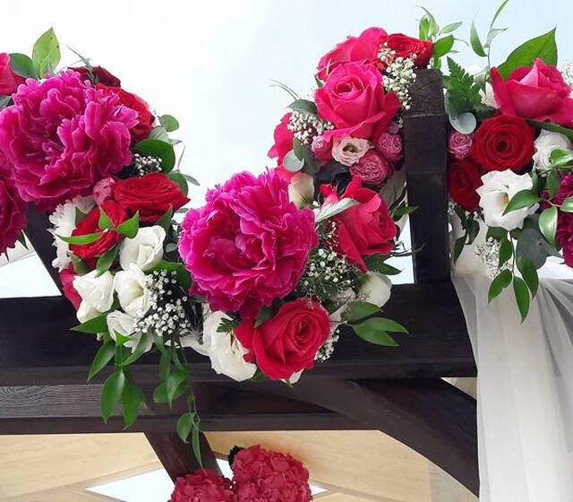 Masi Visual Flower Design