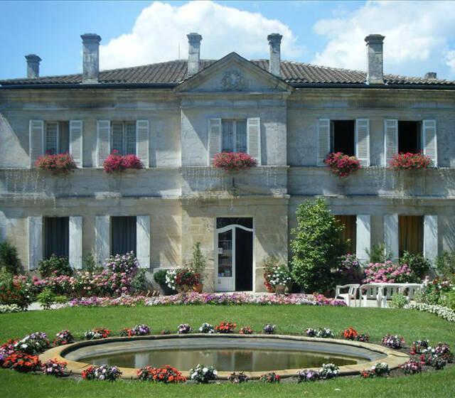 Le Château Desplats