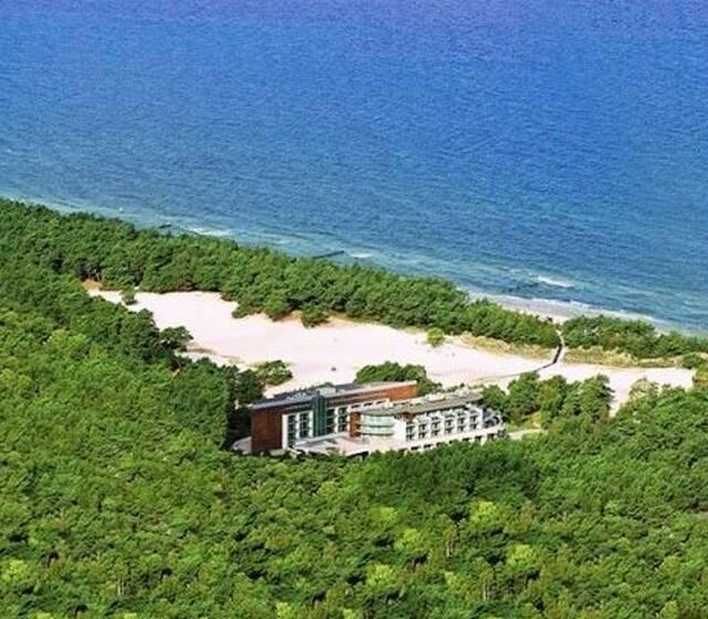 Hotel Havet Resotr SPA