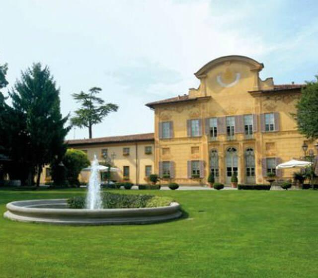 Ristorante Palazzo Colleoni