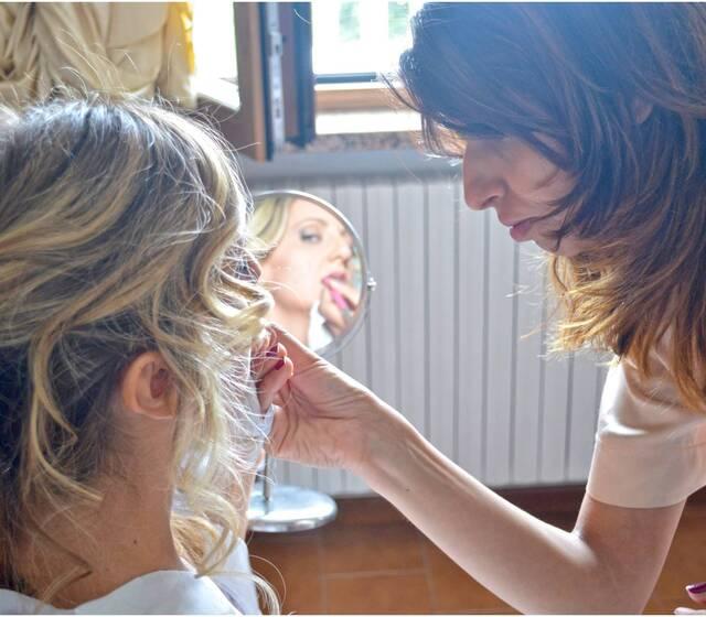 Laura Make Up