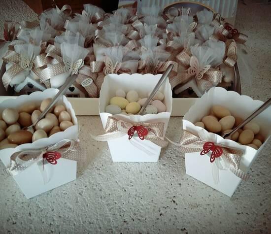 Bomboniere Matrimonio Rimini.Sweet Monkey Confetti Co Recensioni Foto E Telefono