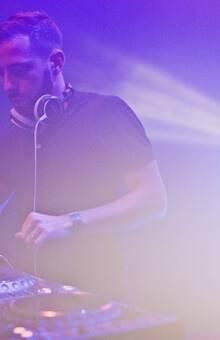 DJ à Lyon www.love-and-song.com