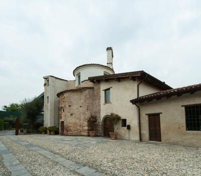 Convento Dei Neveri