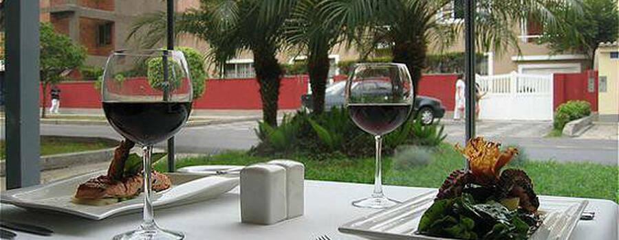 Radisson Hotel Suites San Isidro