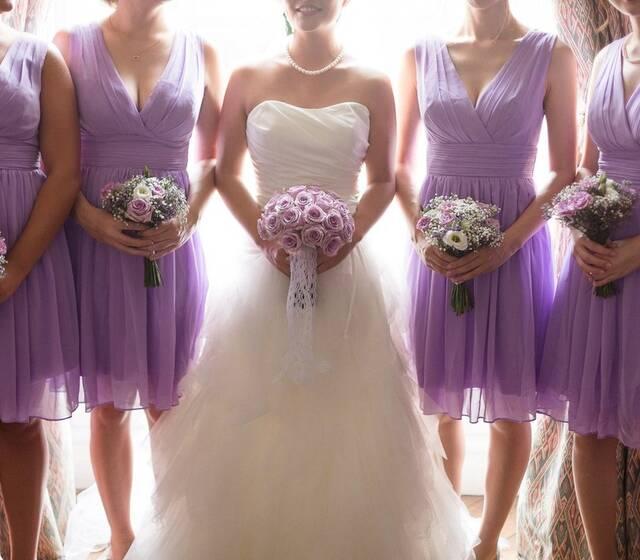 Wedding Planner Décoration sur-mesure et organisation de Mariage - Haut de Gamme - Paris et Île de France | LADY NANNY Mariages & Events