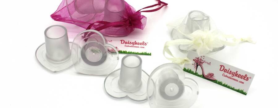 Daisyheels Cubretacones
